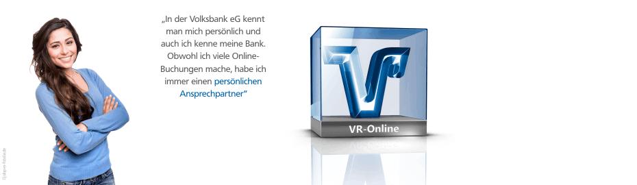 Online-Konto