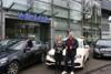 Taxi Konstantin mit ZV-Expertin Lorena Volger